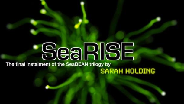SeaRISE trailer grab