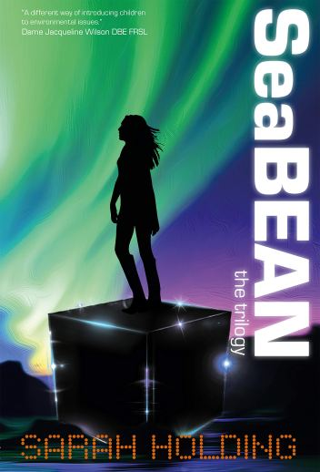 SeaBEAN new cover